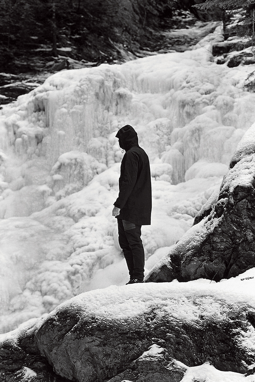 burton thirteen 2014 fall winter lookbook preview