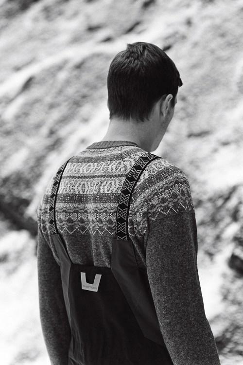BURTON THIRTEEN 2014 Fall/Winter Lookbook Preview
