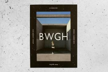 BWGH Magazine 2014 Spring/Summer Issue