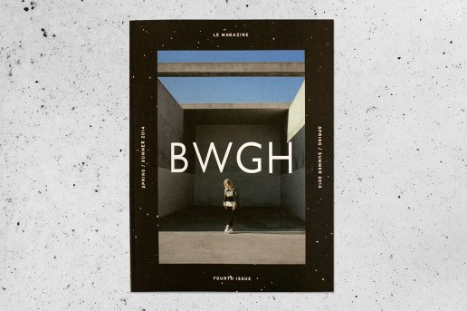 BWGH Magazine 2014 Spring/Summer Issue