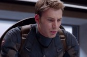 Captain America: The Winter Soldier - Metal Arm Solid Trailer