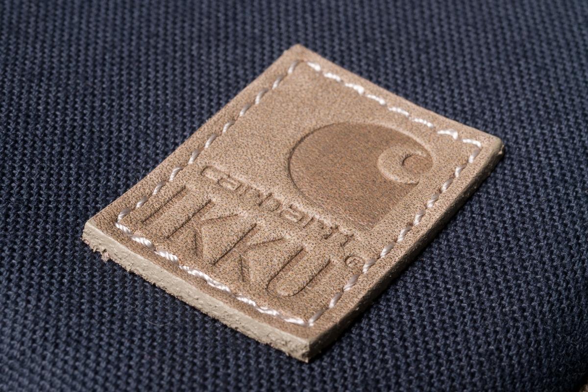 carhartt wip x ikku travel sleeves collection