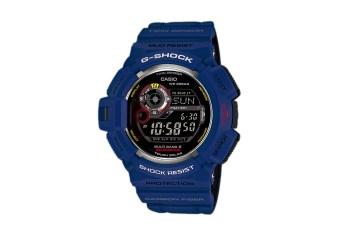 """Casio G-Shock 2014 """"Men In Navy"""" Collection"""