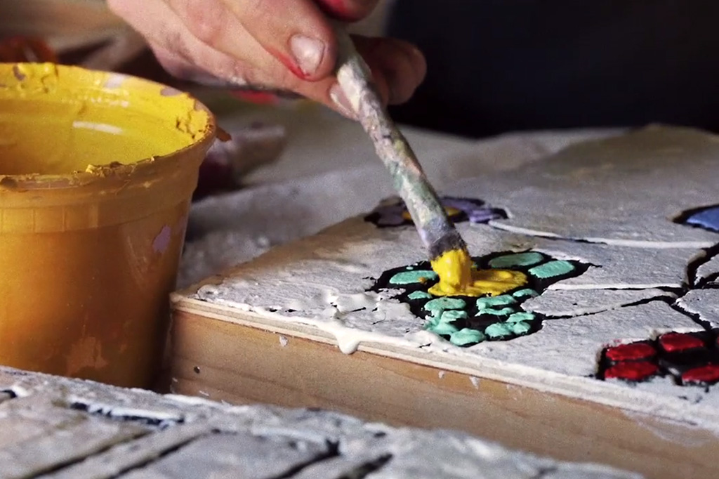 """Caste Quality """"The Artisan Series"""" with Zachary Armstrong Video"""