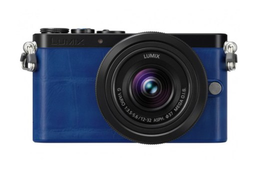 colette x Panasonic Lumix GM1