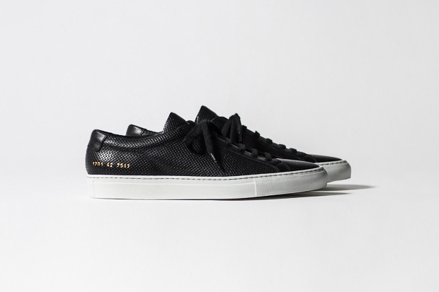 Common Projects 2014 Spring/Summer Collection