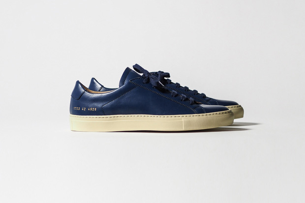 common projects 2014 spring summer collection