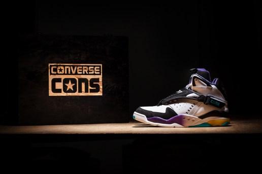 Converse CONS 2014 Spring AEROJAM