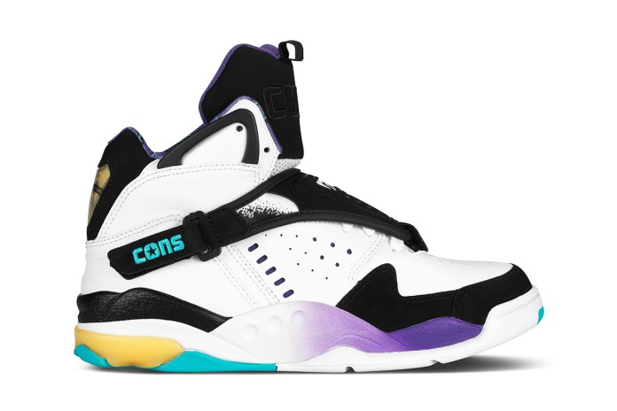 Converse CONS 2014 Spring Collection