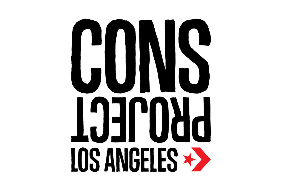 Converse CONS Launches CONS Project: Los Angeles