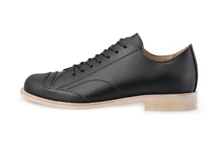 The Converse Jack Purcell Receives an Extensive Makeover with the Dressed Leather