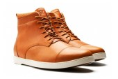 Cordwain Launches its First Line of Innovative Footwear