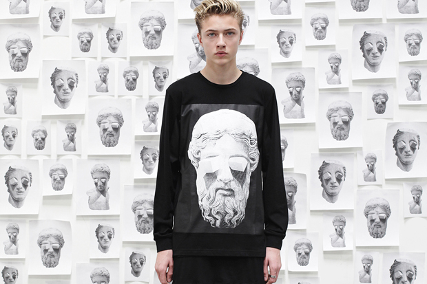 Daniel Arsham x Stampd 2014 Capsule Collection