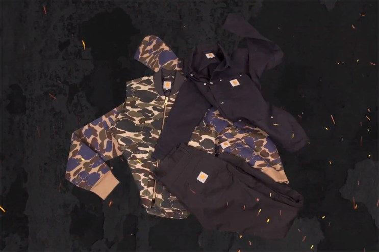 Danny Brown x Dr. Romanelli x Carhartt WIP Collection Video