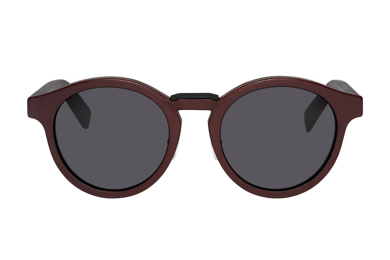 dior homme 2014 spring summer black tie 193s sunglasses