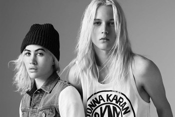DKNY x Opening Ceremony 2014 Spring/Summer Collection