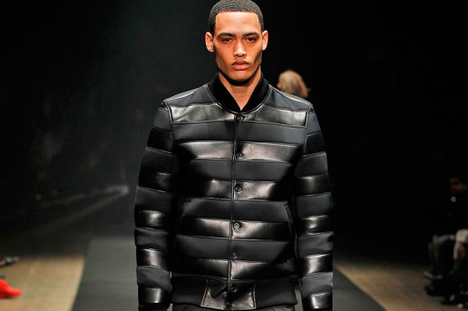 En Noir 2014 Fall/Winter Collection