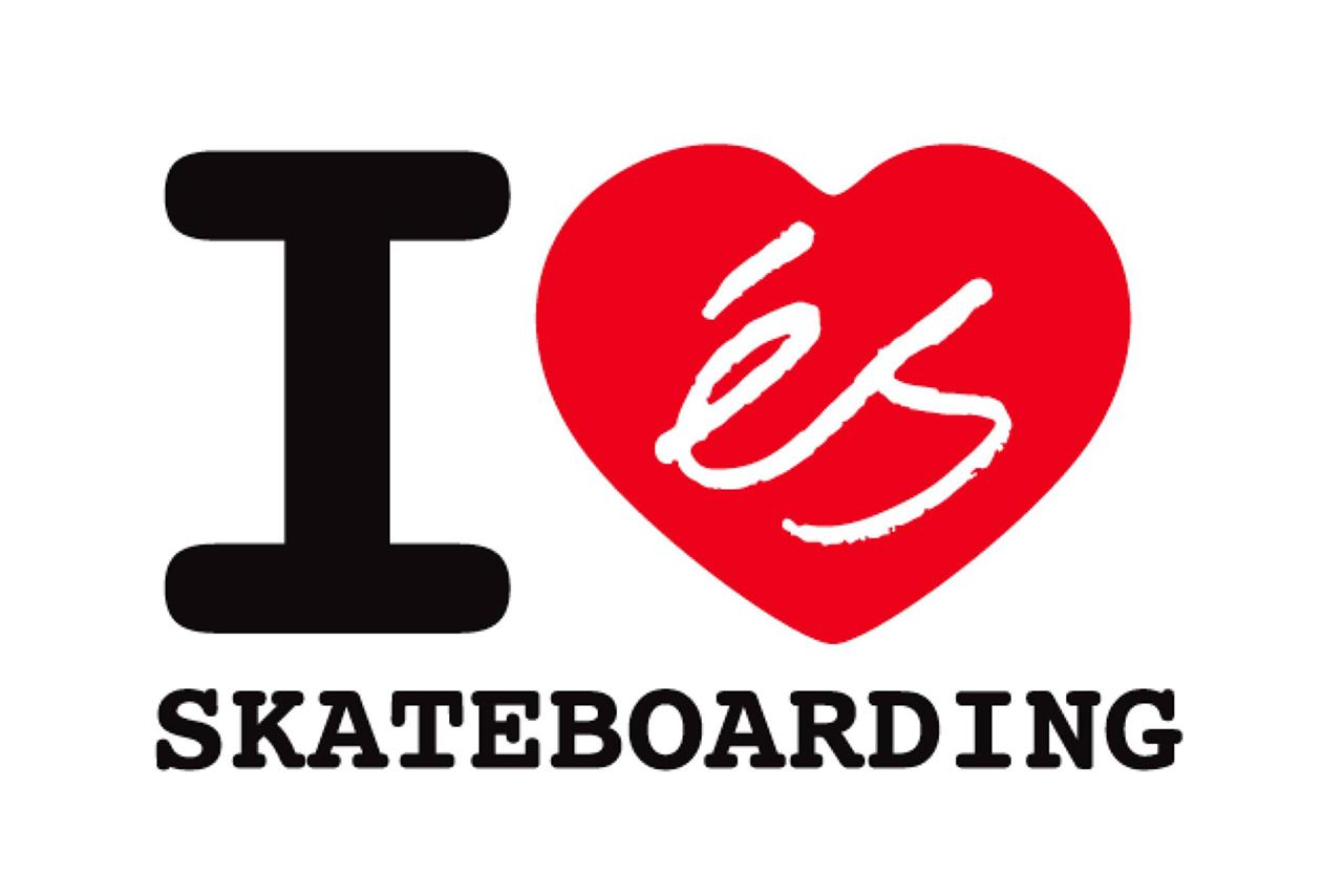 éS Skateboarding Is Back