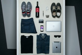 Essentials: Jon Geller of Paige Denim