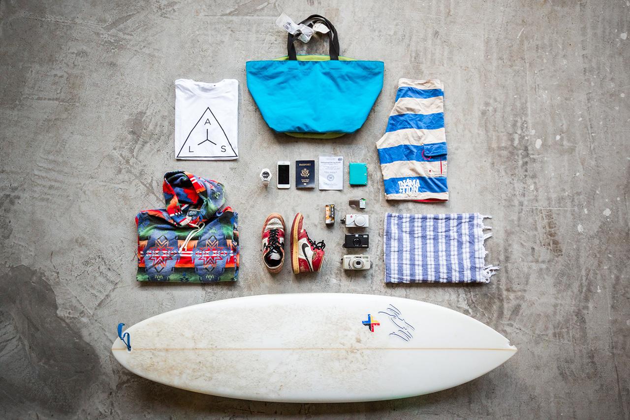 essentials jun jo