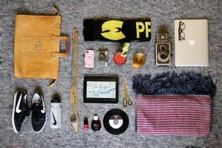 Essentials: Kelly Angood