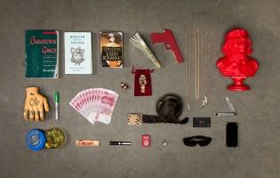 Essentials: Ruslan Karablin of SSUR