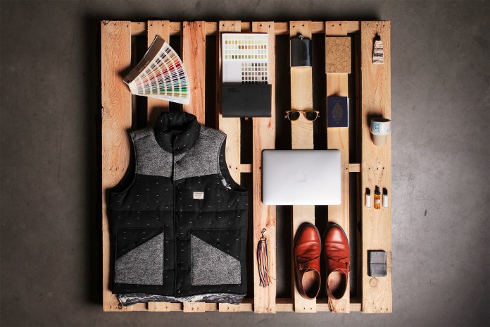 Essentials: Trevor Fleming of Lifetime Collective