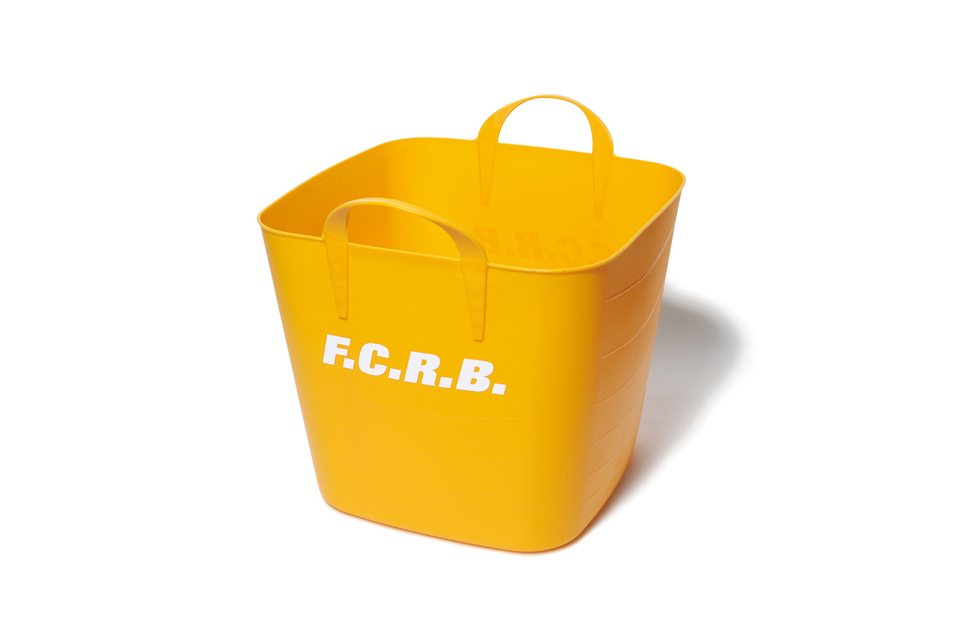 F.C.R.B. 2014 Spring/Summer Collection Pt. 2