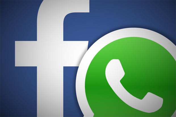 Facebook to Acquire WhatsApp for $16 Billion USD
