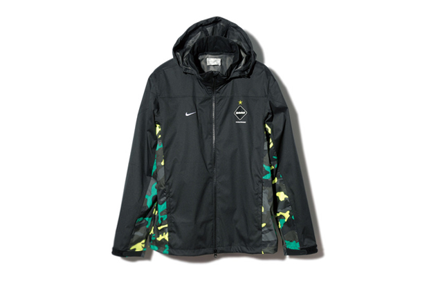 F.C.R.B. 2014 Spring/Summer Outerwear Collection