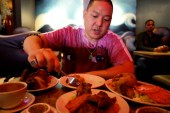 Fresh Off The Boat with Eddie Huang: New York - Part 1