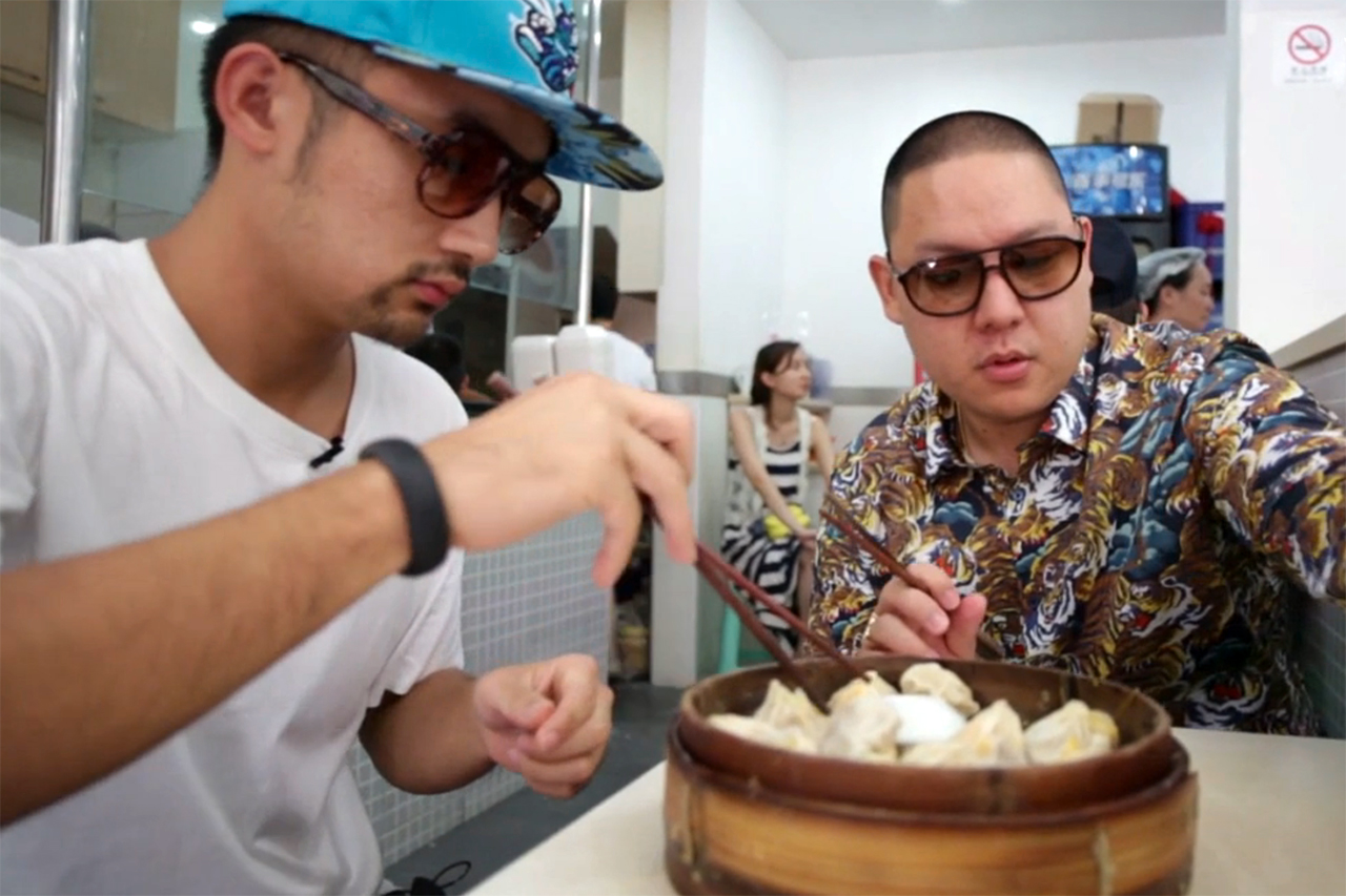 Fresh Off The Boat with Eddie Huang: Shanghai – Part 3
