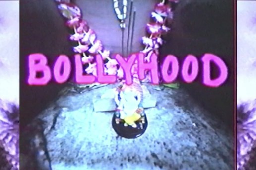 "FüRTHER by GÔÔDMAN presents ""BOLLYHOOD"""