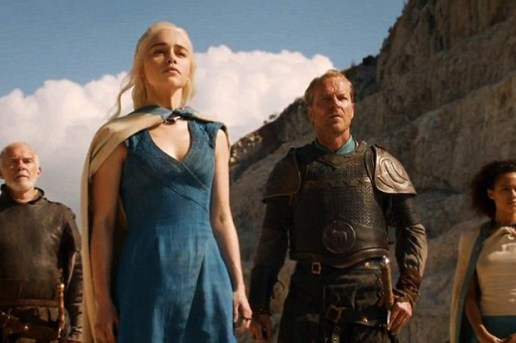 Game of Thrones Season 4 Trailer #2: Vengeance