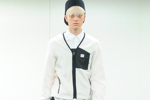GANRYU COMME des GARCONS 2014 Fall/Winter Collection