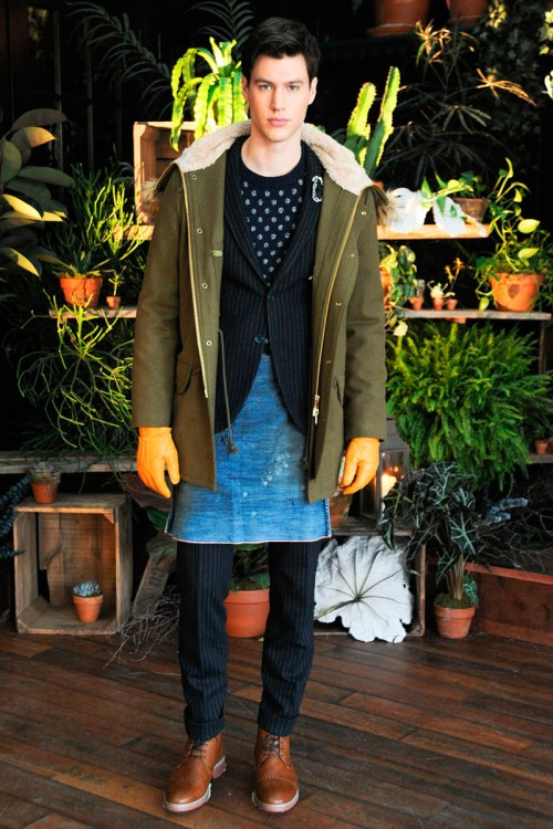 GANT Rugger 2014 Fall/Winter Collection