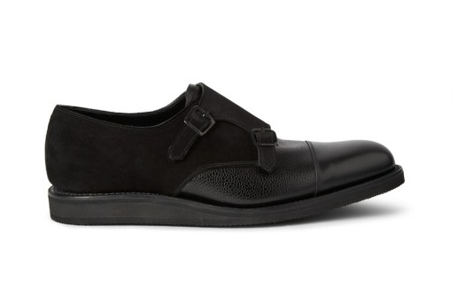 "Grenson 2014 Spring/Summer ""LONDON COLLECTIONS. MEN"" Footwear Collection"