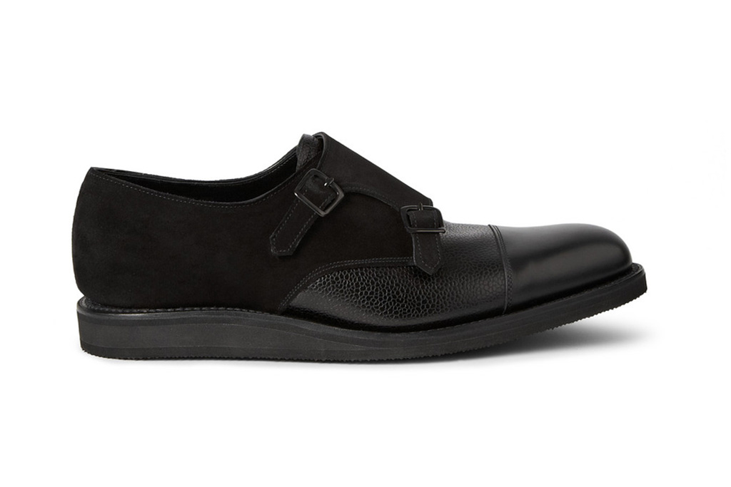 grenson 2014 spring summer london collections men footwear collection