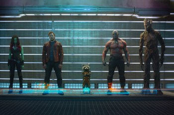Guardians of the Galaxy Official Trailer