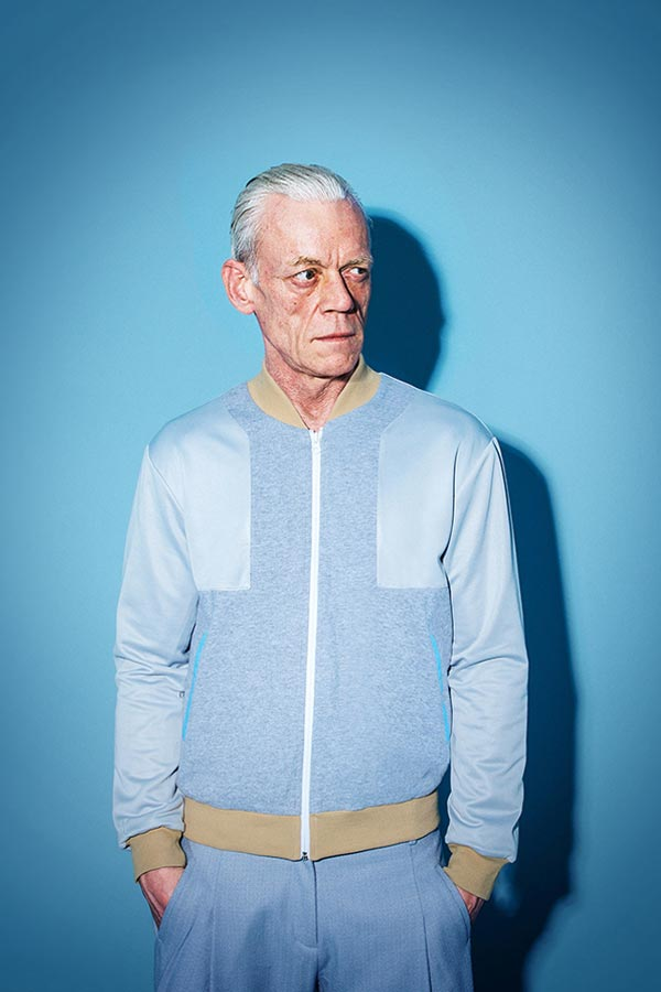 han kjobenhavn 2014 spring summer lookbook