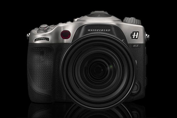 Hasselblad Elite HV Camera