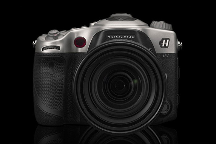 Hasselblad Elite HV Camera