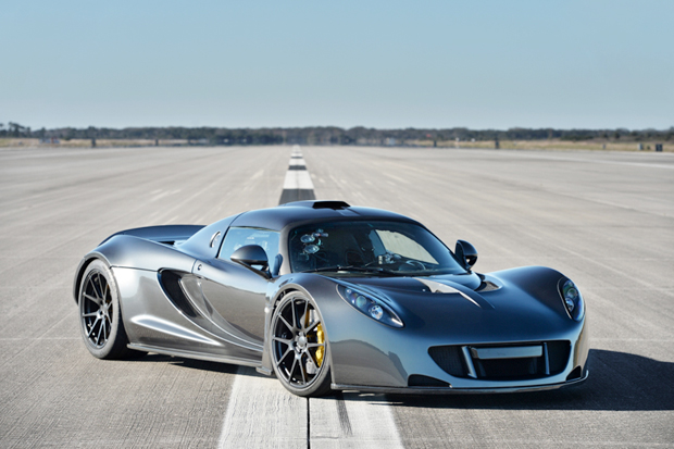 hennessey venom gt the worlds fastest production car