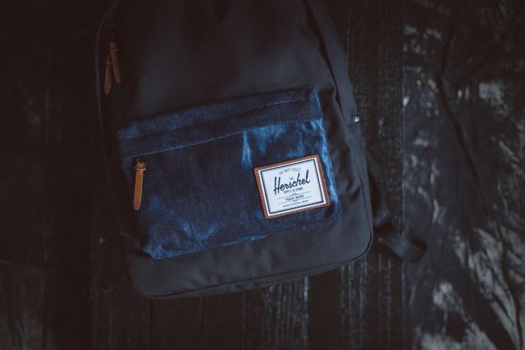 "Herschel Supply Co. 2014 Spring ""Bad Hills Workshop"" Collection"