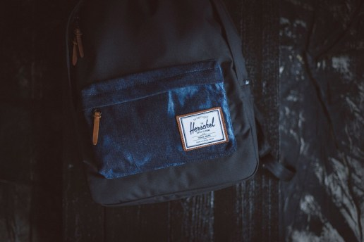 "Herschel Supply Co. 2014 Spring ""Bad Hills Workshop"" Collection"