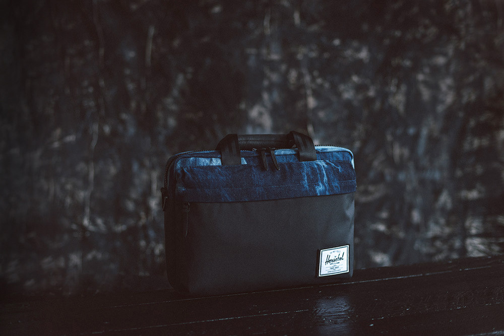 herschel supply for barneys 2014 spring bad hills workshop collection