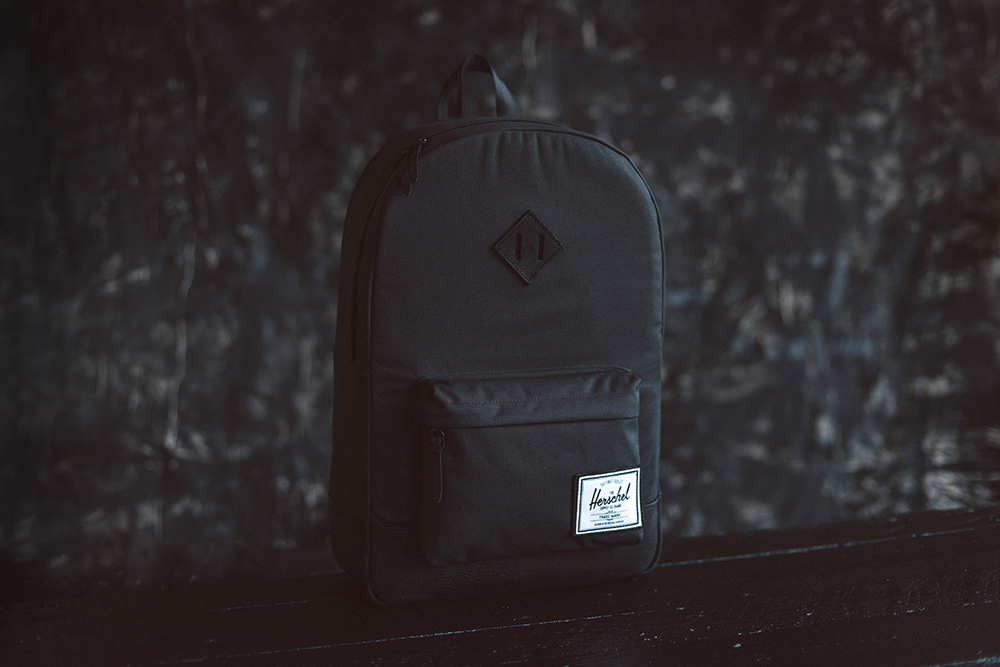 "Herschel Supply for Barneys 2014 Spring ""Bad Hills Workshop"" Collection"