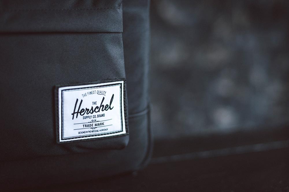 """Herschel Supply for Barneys 2014 Spring """"Bad Hills Workshop"""" Collection"""