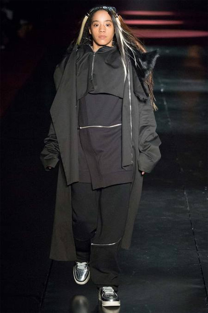 Hood By Air 2014 Fall/Winter Collection