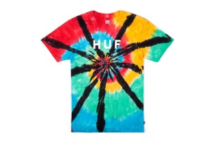 HUF 2014 Spring Collection